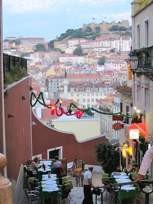 Lissabon : CITYMOM.nl 3