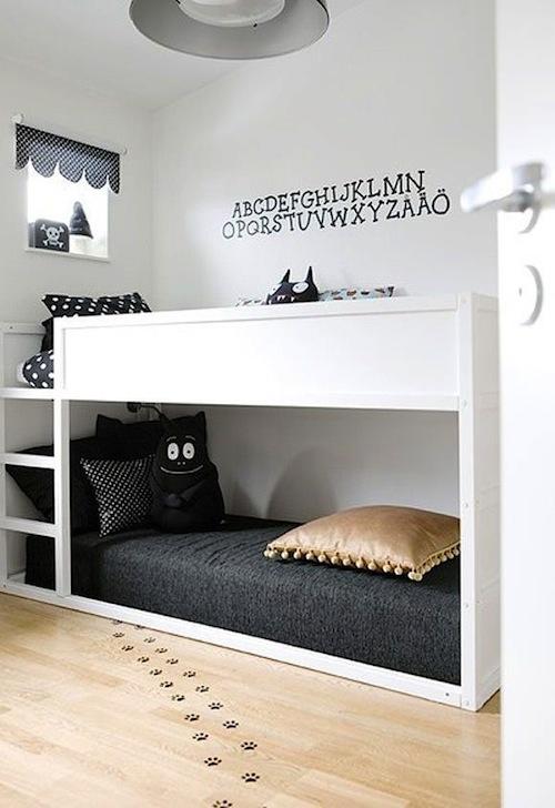 Top 10 Bunk Beds // CITYMOM.nl