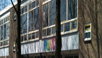 Broedplaats HW10 – Amsterdam