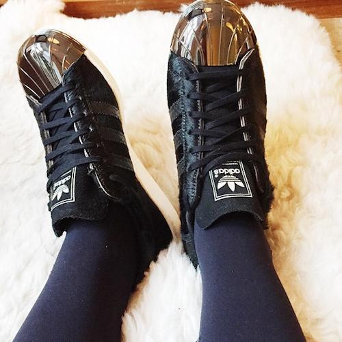 11. CITYMOM.nl : Adidas Superstar
