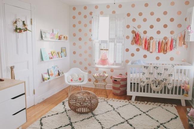 Eclectic Nurseries 10