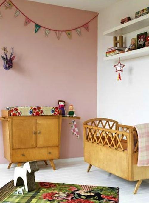 Eclectic Nurseries 2