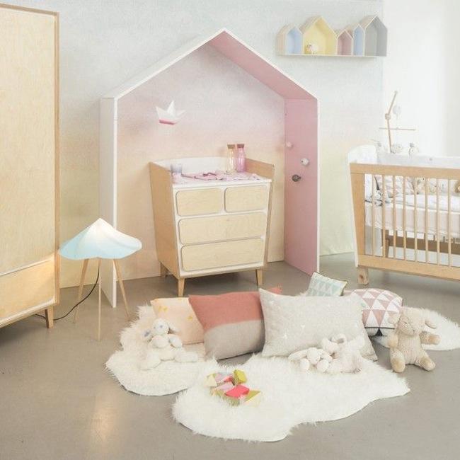 Eclectic Nurseries 7