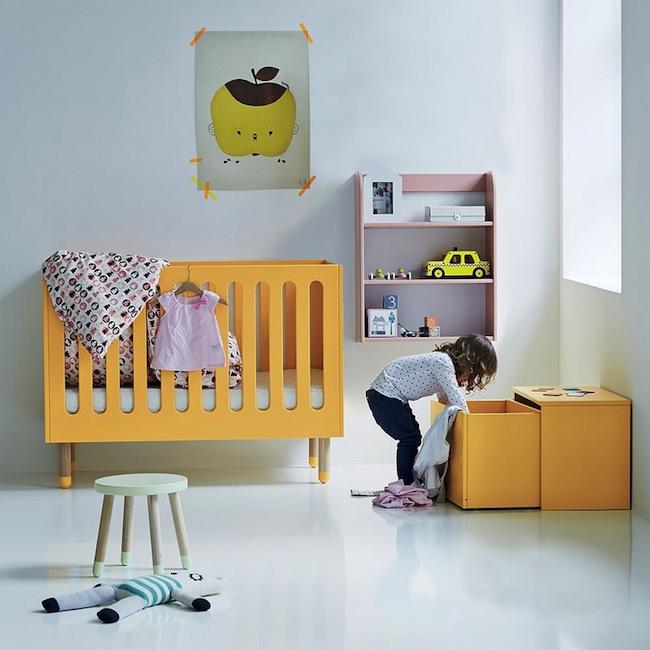 Electric Nurseries