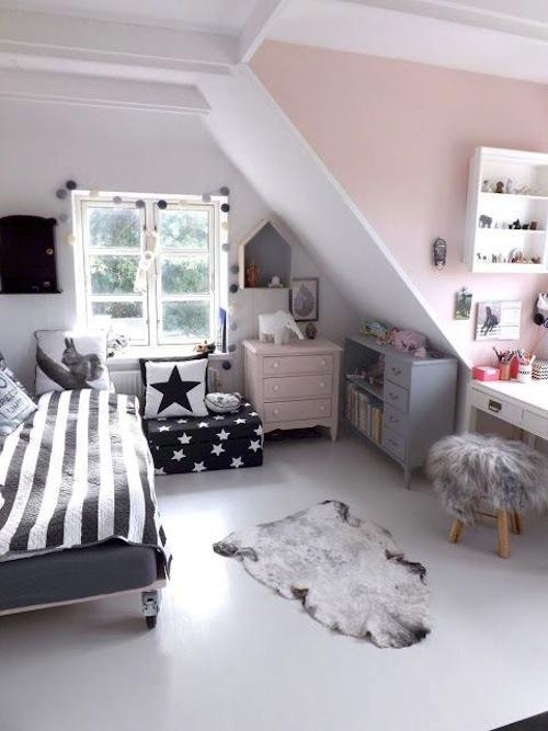 Grey Kids' Rooms 2