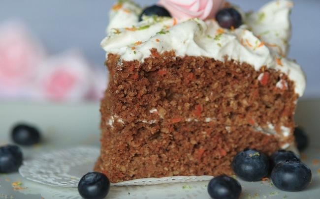 Le BonBon Franc : Carot cake : CITYMOM.nl