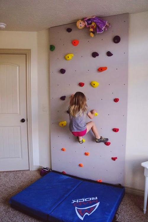 8 Kidsroom Walls