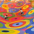 Special playgrounds around the world