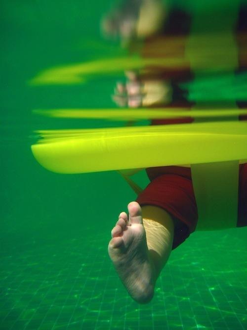 Thailand amy zwembad
