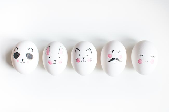 easter eggs III