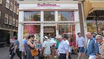 Delicious – Amsterdam