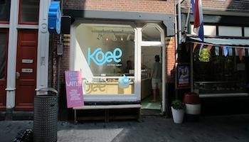 Koel – Amsterdam