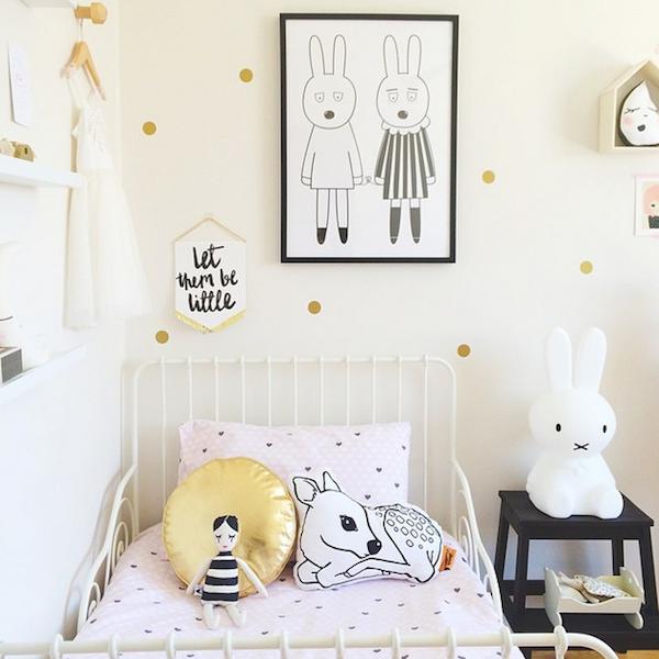 Inspiring Kids'Rooms