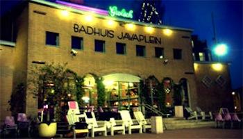 Badhuis Javaplein – Amsterdam