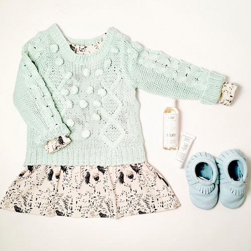 MiniStyling April