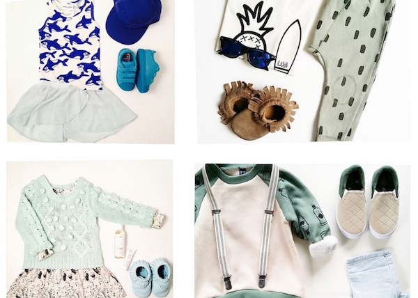 BEST OF APRIL FROM @MINISTYLING