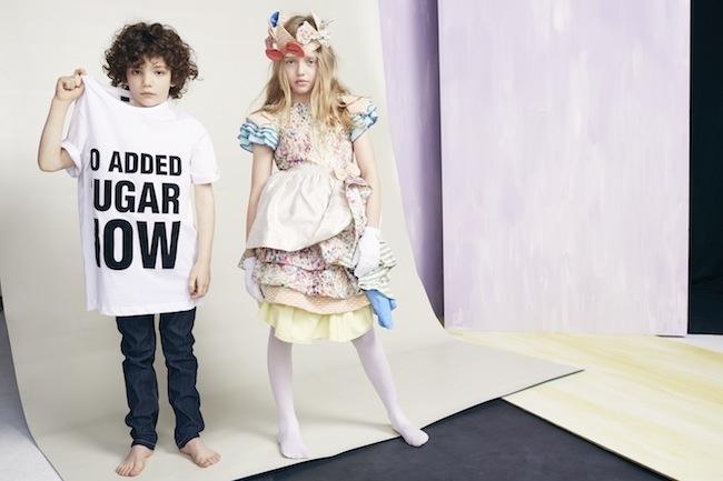 No Added Sugar: Q&A with founder and creative designer Deborah Medhurst
