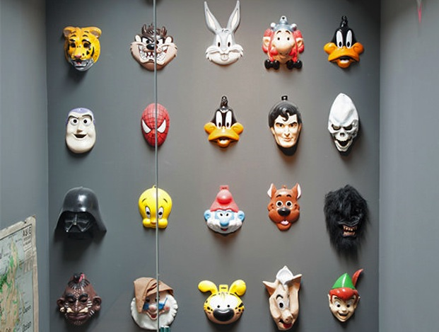 8 Rocking Kidsroom Walls Part II