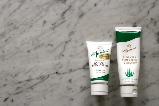 Merino Skincare : CITYMOM.nl
