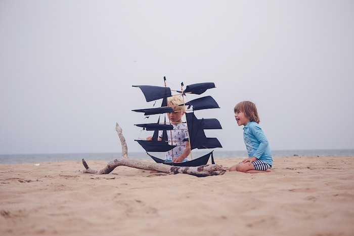 Beach & Bandits 3
