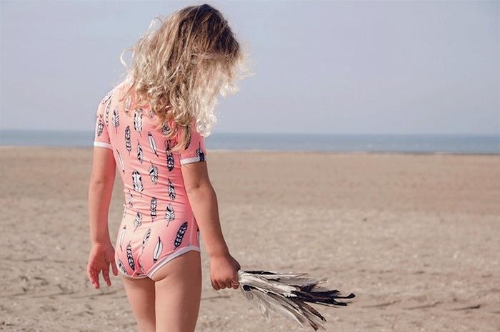 Beach & Bandits 4
