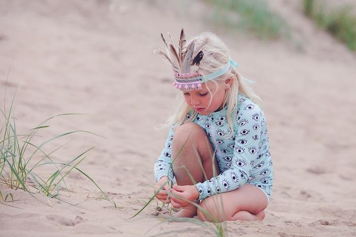 Beach & Bandits 5