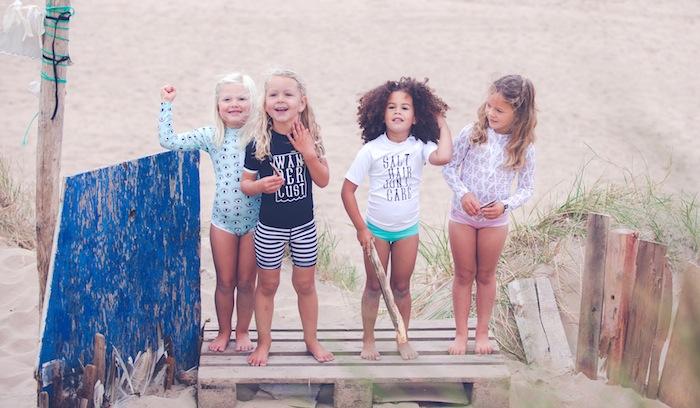 Beach & Bandits 9