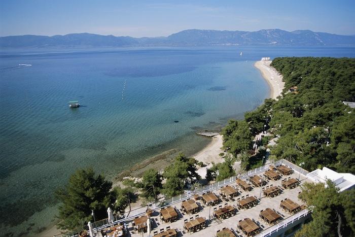 Gregolimano - Griekenland