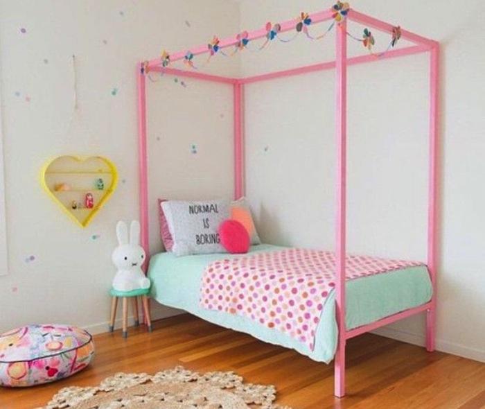 Kinderkamers met mooie bedden 3