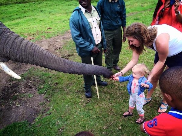 Zuid Afrika met kinderen 4
