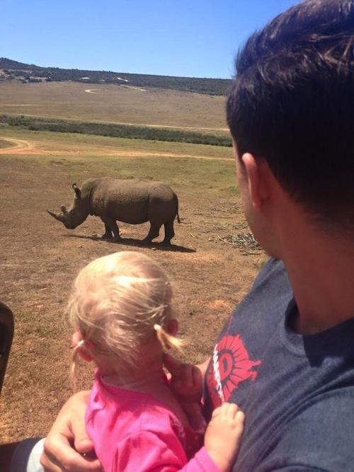 Zuid-afrika met kinderen 5