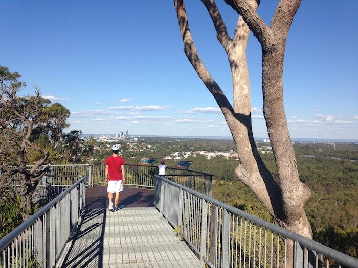 CITYMOM in Perth, Australie 2