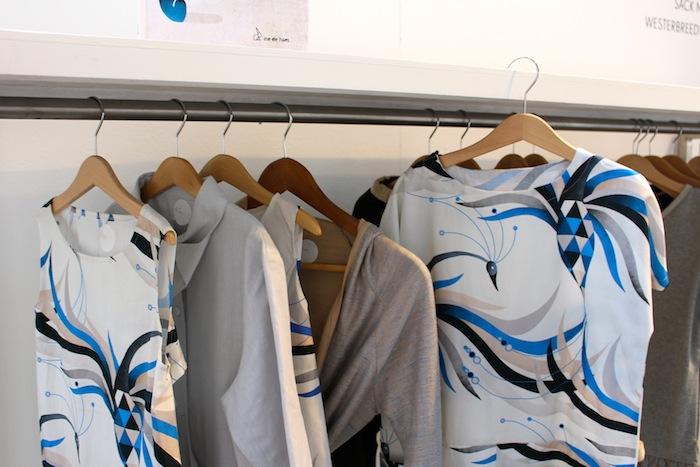 Ine de Heas :: Kleine Fabriek juli :: CITYMOM.nl