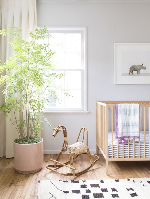 9 Natural Nurseries :: CITYMOM.nl