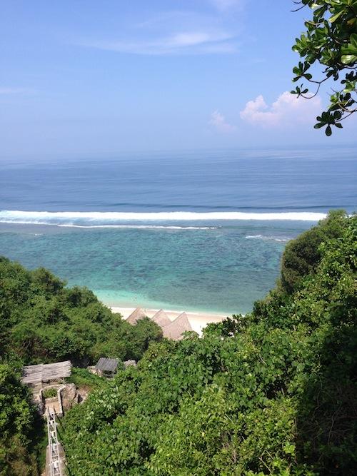 Bali; rondreis met kind