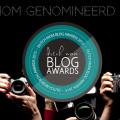 Dutch Mom Blog Awards 2015 www.citymom.nl