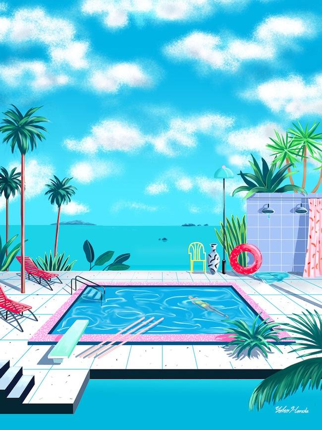 Staycation 15x de leukste tips voor vakantie in je eigen huis for Ver eigen huis