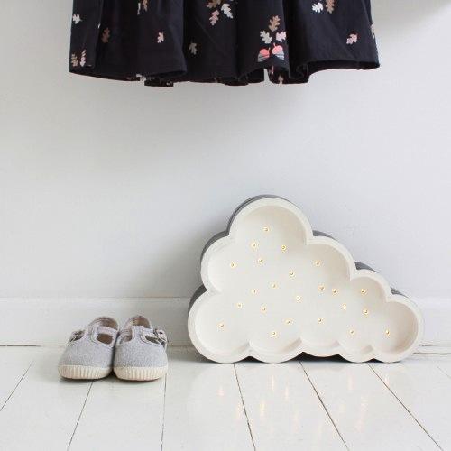 lamp cloud