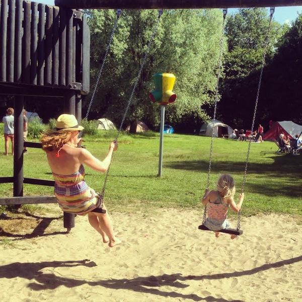 de leukste campingtips in Nederland voor met kinderen