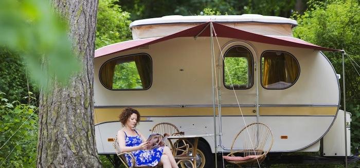 de leukste campingtips in Nederland die zowel kind 3