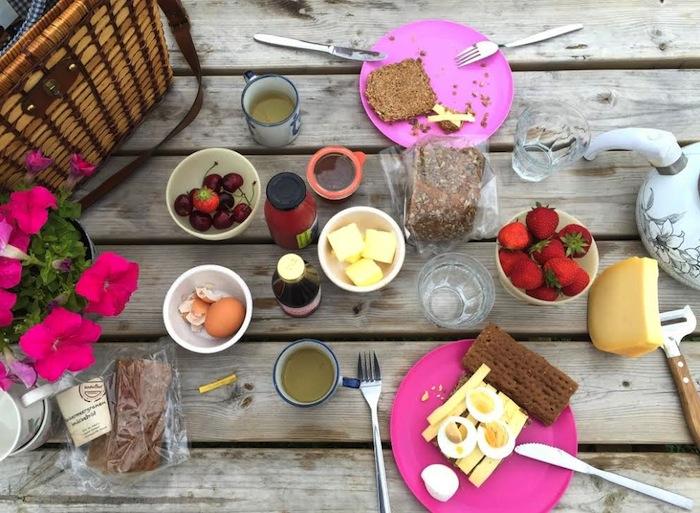 de leukste campingtips in Nederland die zowel kind kopie