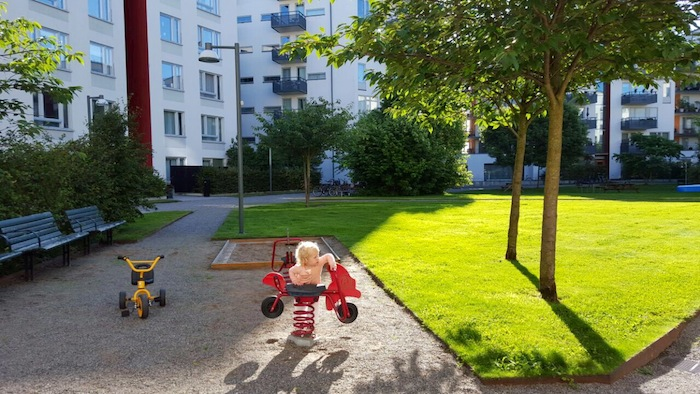 CITYtrip met kind naar Stockholm 6