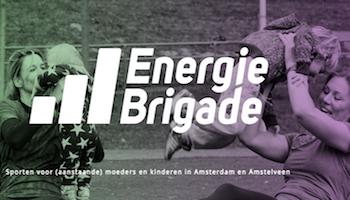 De De EnergieBrigade - CITYMOM.nl