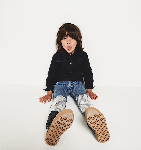 H&M Studio Collectie Kids 10