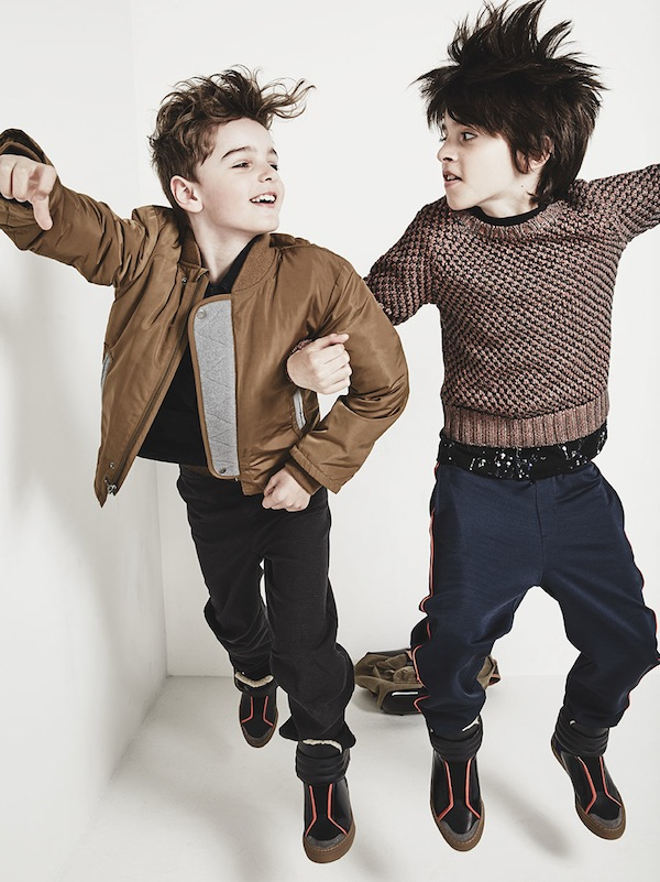 H&M Studio Collectie Kids 12