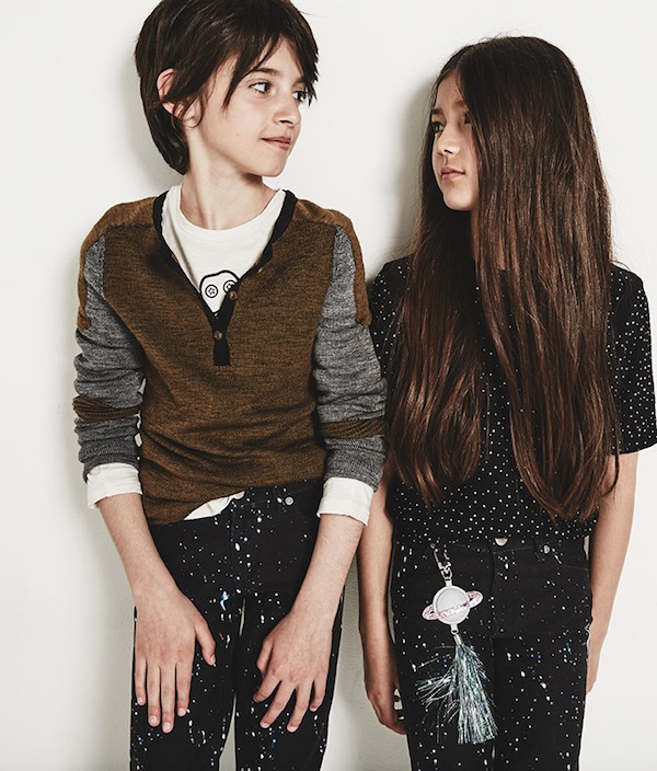H&M Studio Collectie Kids 13