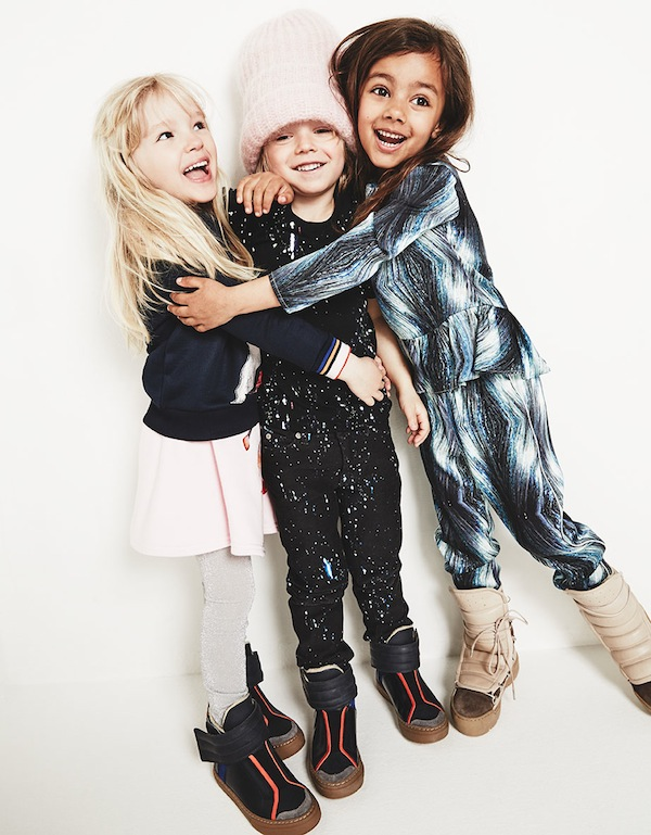 H&M Studio Collectie Kids 6
