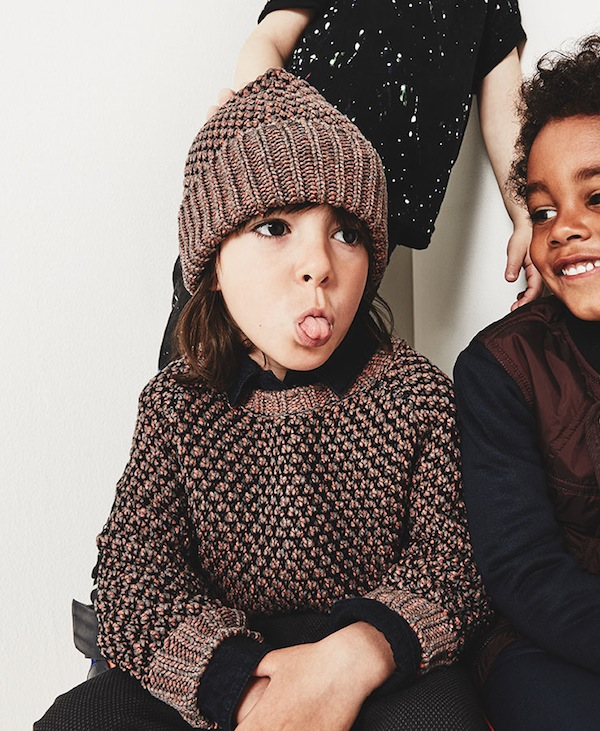 H&M Studio Collectie Kids 7
