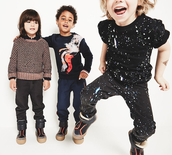 H&M Studio Collectie Kids 8
