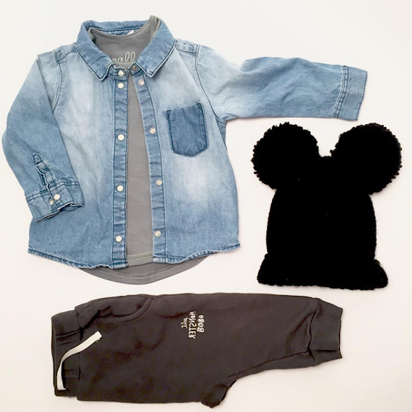 MINISTYLING; 10 FAVORIETE OUTFITS VAN SEPTEMBER 2